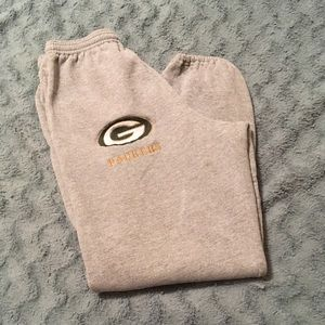 Packers Sweatpants